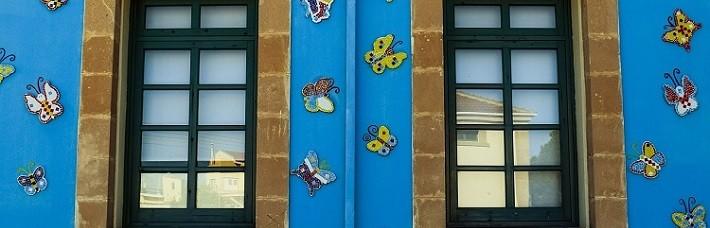 Czy wycinanie uszczelek w oknach polepszy wentylację w domu?