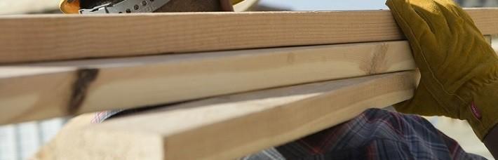 Jak zadbać o drewno
