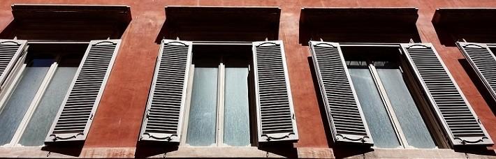 Jakie kupić okna dla mieszkania