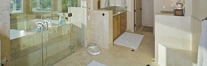 Remont łazienki w kilku krokach