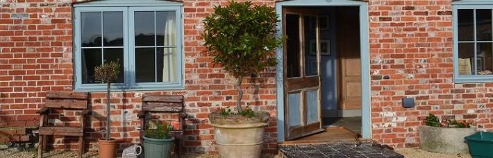 Stolarka drzwiowa - jak dobrać najlepsze drzwi wewnętrzne?